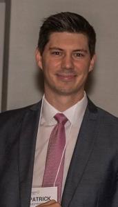 Picture of Patrick Kuczynski