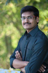 Headshot picture of Elayamani Krishnamoorthi